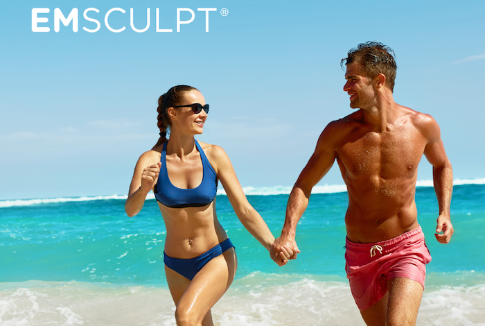 What is Emsculpt? Get the beach body you dream of!